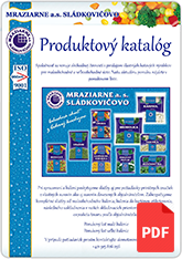 Thumbnail - Product catalogue, Frozen products