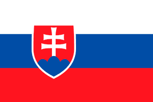 Slovak Flag - Icon